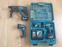 Makita Tools , cordless