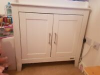 mamas and papas baby change cupboard