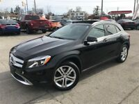 2016 Mercedes-Benz GLA-Class NAV / PANO ROOF / AWD / 74KM Cambridge Kitchener Area Preview