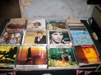 AS NEW, SEALED/UNPLAYED - 360 CDs VARIOUS ARTISTS