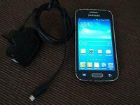 Samsung Galaxy Ace 3 on EE