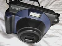 Fujifilm instax 100 Polaroid camera
