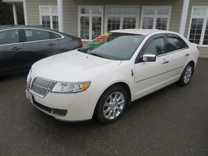 2012 Lincoln MKZ AWD NAVIGATION!