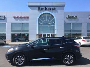 2017 Nissan Murano SV SUNROOF, BACKUP CAMERA