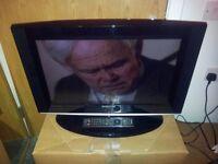 SAMSUNG LE22S86BD 22 INCH HD READY LCD TV WTH ORIGINAL REMOTE