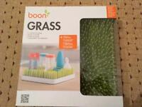 Boon Grass Counter Top Drying Rack BRAND NEW
