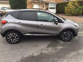 2015 Renault Captur Dynamique S Nav DCI