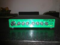 Joe Meek VC3Q Pre-Amp, Opto-Compressor and EQ