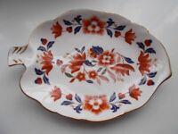 Vintage Spode bone china dish