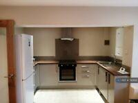 1 bedroom flat in St Augustines Road, Birmingham, B16 (1 bed) (#783695)