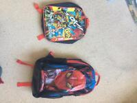 Children's back packs