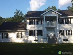 369 900$ - Maison 2 étages à vendre à L'Ange-Gardien-Outaouai Gatineau Ottawa / Gatineau Area image 1