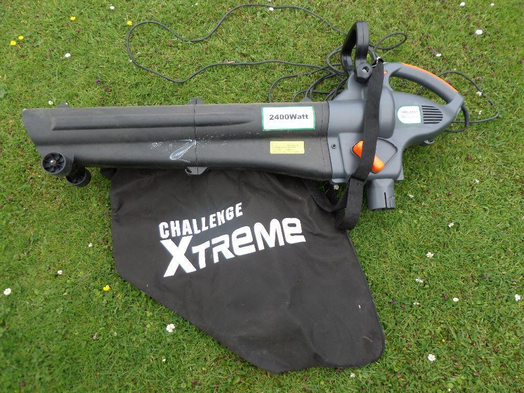 garden vac and blower in larne county antrim gumtree