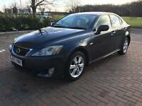 Perfect condition Lexus IS220d