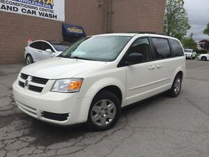 2010 Dodge Grand Caravan SE - FULL STOW N'GO - ALLOYS