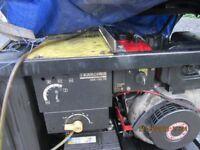 Karcher Diesel Pressure HOT/COLD