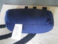 Beanie comfort pillow