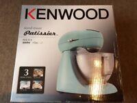Kenwood Patissier MX313 stand mixer - new still in box