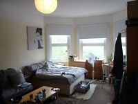Huge recently renovated double room with own kitchen sharing modern clean bathroom and wc