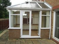 12 x 12 Conservatory For Sale