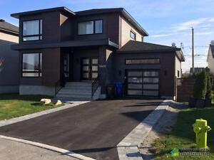 499 000$ - Maison 2 étages à vendre à Mirabel (St-Janvier)