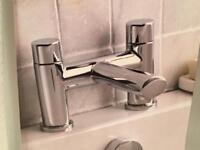 NEW Bath Filler Mixer Taps