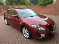 Mazda 6 sport 2.5