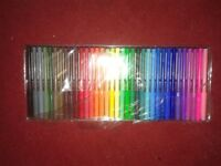 35 Assorted Colours Pens Child Kids Art Craft Colour Pen Marker