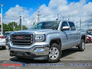 2016 GMC Sierra 1500 Crew 4x4 SLE / Short Box - Certified - $271