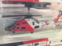 R/c RC helicopter syma S111G
