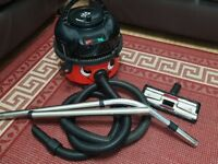 Henry hoover 2 speed Great condition. No offer