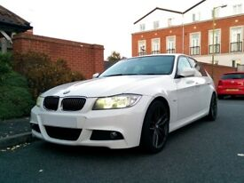 2011 BMW 3 Series 320D M Sport Plus Edition