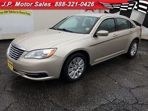 2014 Chrysler 200 LX, Automatic, Bluetooth