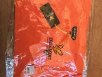 Lyle and Scott tshirt or polo age 10-11