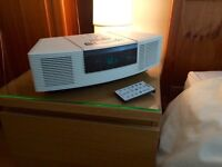 BOSE WAVE AWRC3G RADIO/CD Player Clock Alarm