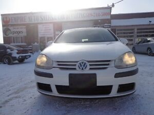 2007 Volkswagen Rabbit CERTIFIED