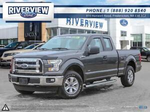 2016 Ford F-150 XLTJust Reduced!!!