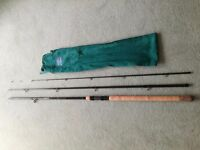 Shakespeare Concorde carbon feeder rod