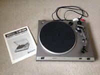 LP Vinyl Turntable Record Player