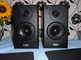 JPW -ML 310 SPEAKERS.