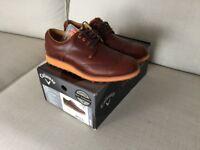 Callaway Golf shoes Master Staff Brogues size uk 7 Men's