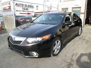 2012 Acura TSX Premium, 4 CYLINDRE ÉCONOMIQUE, TOUJOURS BIEN ENT