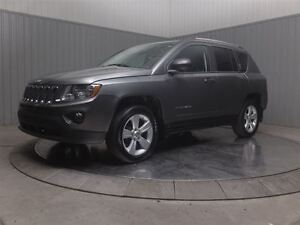 2011 Jeep Compass Sport/North 4WD AC MAGS
