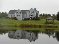 House, Barn/Garage/Workshop, Cottage and 533 Acres