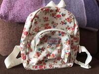 Cath kidston kids small backpack BNWOT