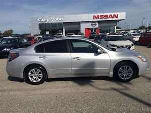 2012 Nissan Altima 2.5 S Cambridge Kitchener Area image 1