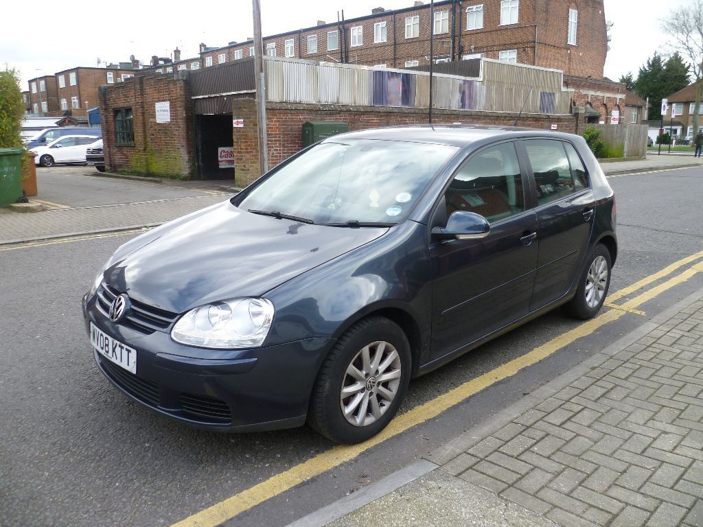 golf tdi manual or automatic