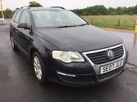 BARGAIN! Vw Passat estate, full years MOT awaiting preparation