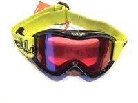 Kids bolle robot ski/snowboard goggles