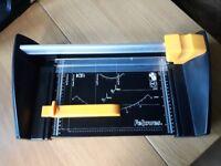 Fellowes Gamma A4 - Trimmer - Paper cutter